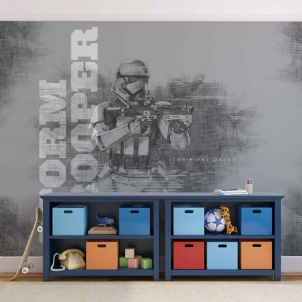 XL Star Wars paper wallpaper